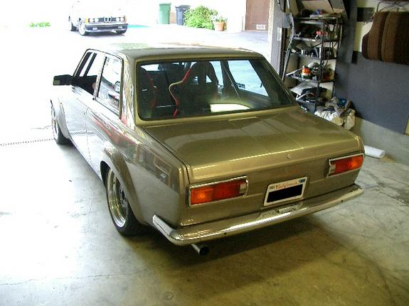 Another 2thecanyon510 1972 Datsun 510 post... - 4674148