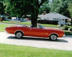 DrPermiss 1969 Oldsmobile 442