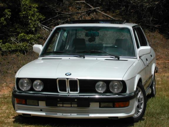 Another al525i 1985 BMW 5 Series post... - 4676962