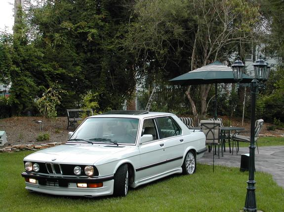 Another al525i 1985 BMW 5 Series post... - 4676963