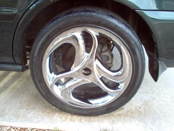 Another khmer_knightz 1996 Acura TL post... - 4678331