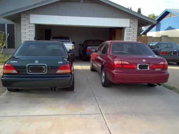Another khmer_knightz 1996 Acura TL post... - 4678334
