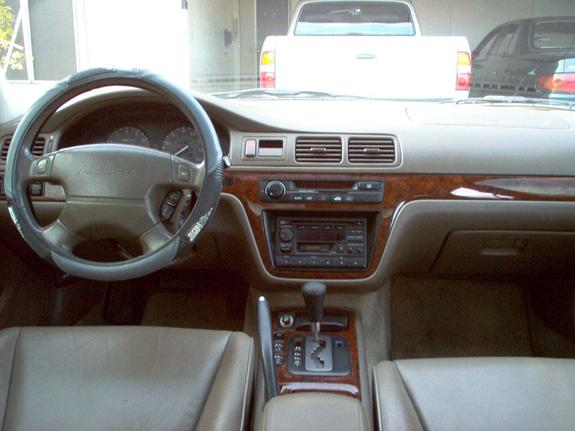 Another khmer_knightz 1996 Acura TL post... - 4678336