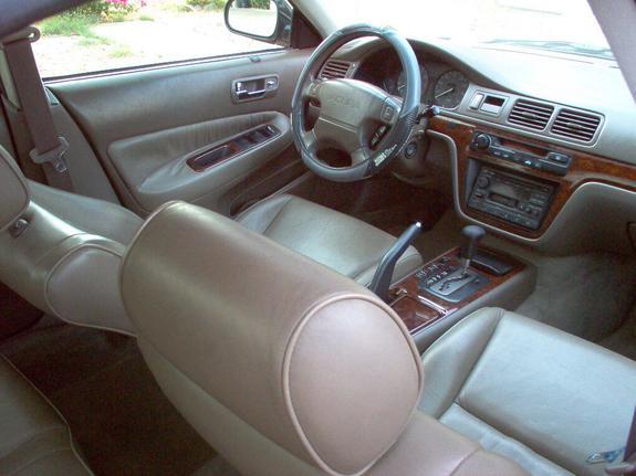 Another khmer_knightz 1996 Acura TL post... - 4678337