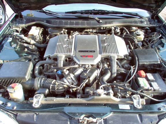 Another khmer_knightz 1996 Acura TL post... - 4678338