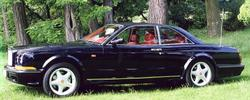 4good_or_4awesum 1997 Rolls-Royce Camargue