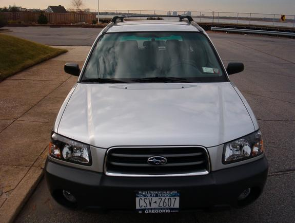 Another nygnts1156 2003 Subaru Forester post... - 4679519