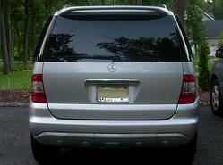 Another ViKTORiOUS_ML 2002 Mercedes-Benz M-Class post... - 4682619