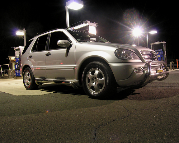 Another ViKTORiOUS_ML 2002 Mercedes-Benz M-Class post... - 4682638