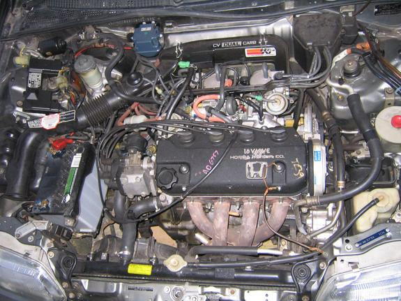 Crx community forum view topic 15 dual carby to 15 sohc vtec image sciox Images