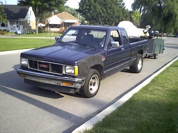 Another DaveStric 1988 GMC S15 Regular Cab post... - 4683242