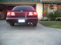classy30s 1996 Infiniti I