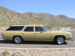fatwagons 1974 Chevrolet Impala