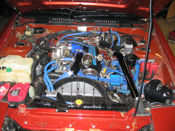 Another 1984rps12 1984 Nissan Silvia post... - 4689646
