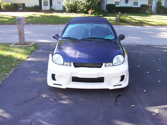 Another jon_wi69 2000 Dodge Neon post... - 4691924