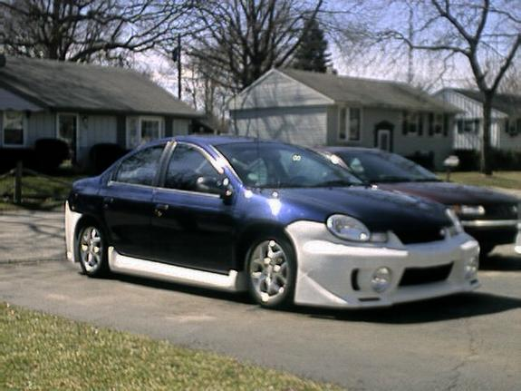 Another jon_wi69 2000 Dodge Neon post... - 4691935
