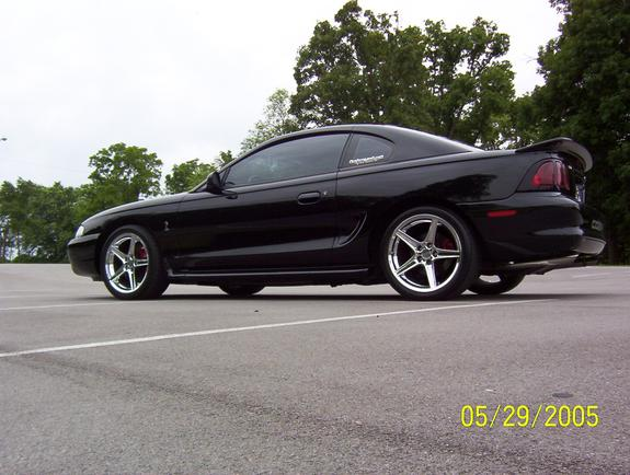 Another BlackVNM 1998 Ford Mustang post... - 4695962