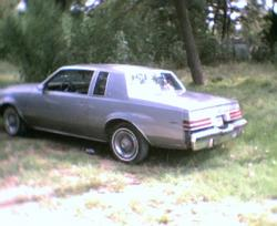 htplaya's 1986 Buick Regal