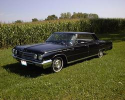 thegmguy 1962 Buick Electra