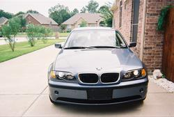 BimmerGirl23s 2004 BMW 3 Series