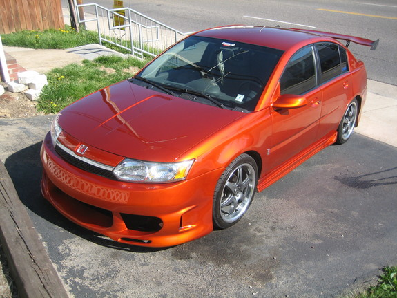 Another nitrousionman 2004 Saturn Ion post... - 4699613