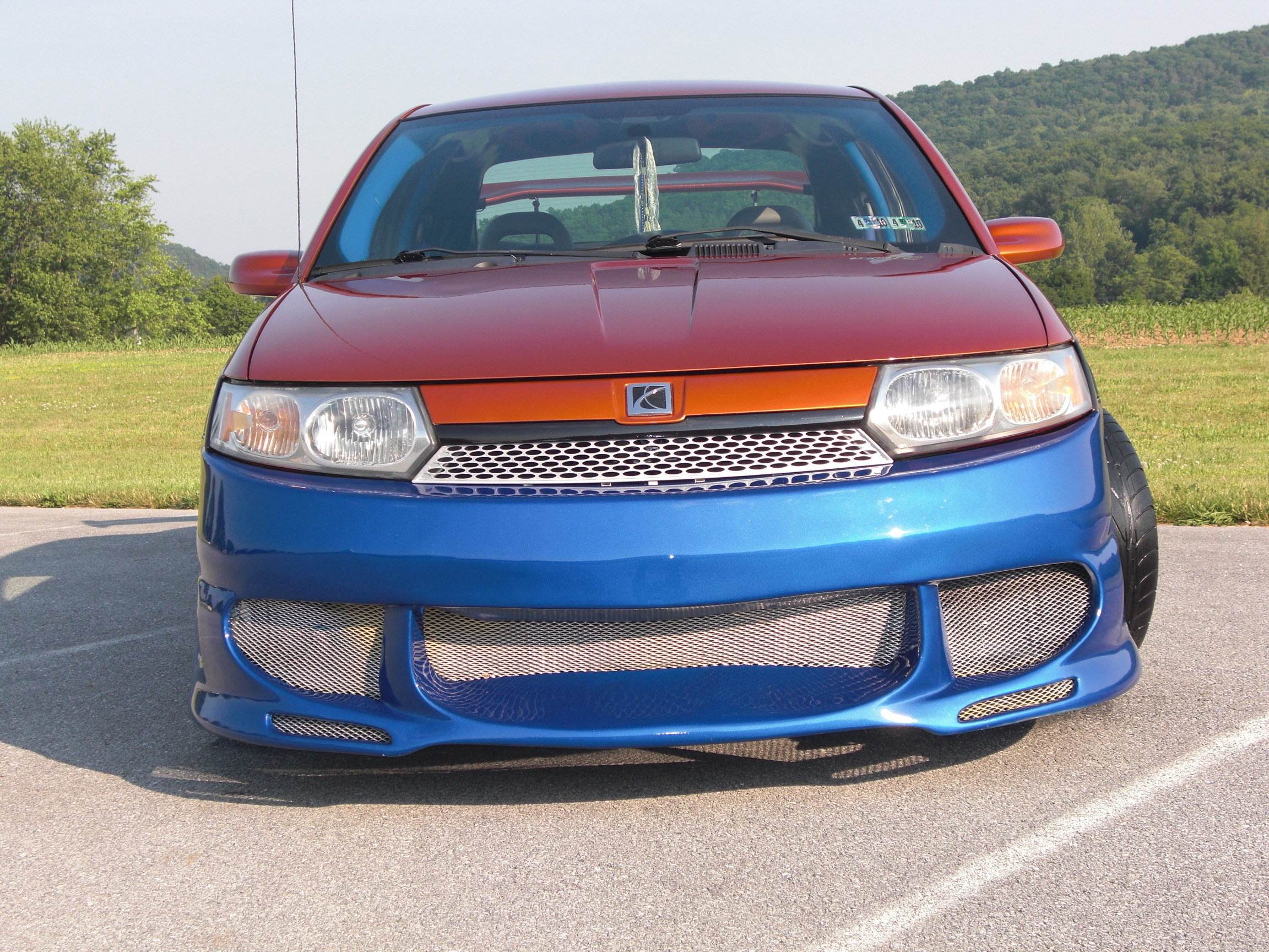Another nitrousionman 2004 Saturn Ion post... - 4699618