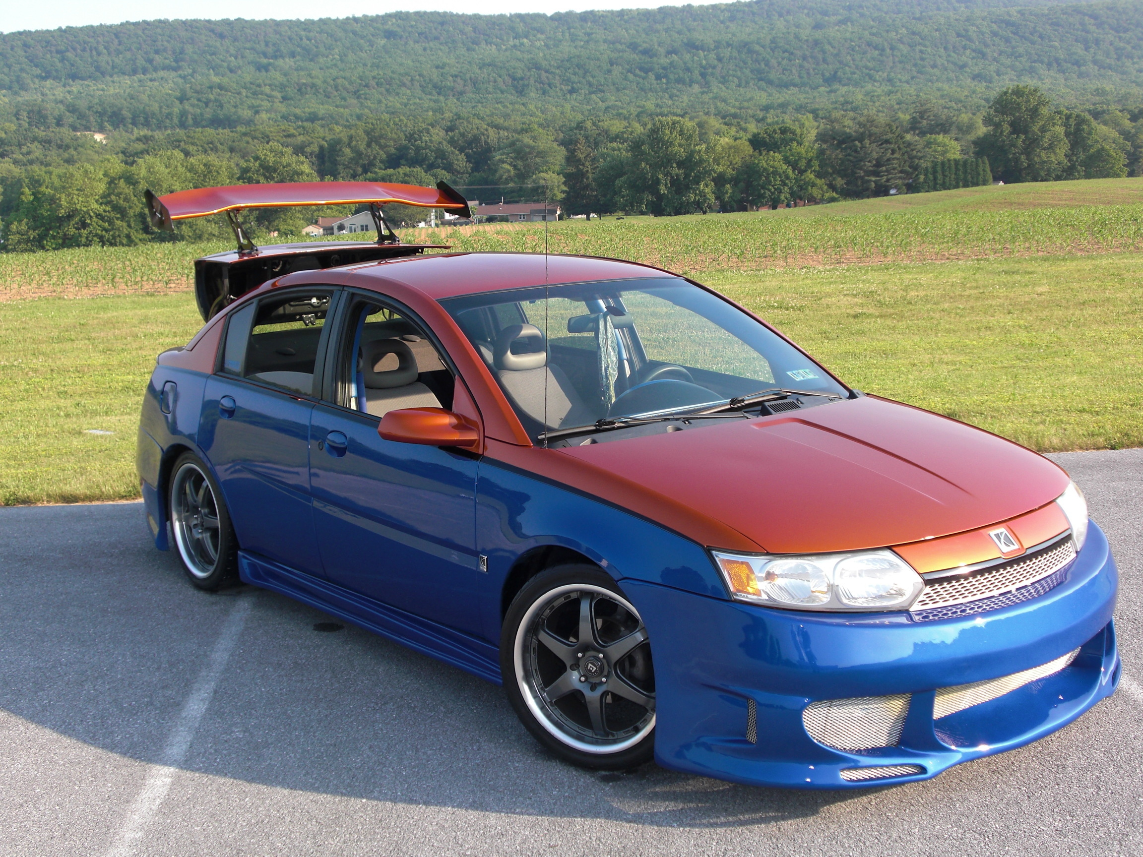 nitrousionman 2004 Saturn Ion Specs, Photos, Modification Info at ...