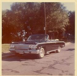 Another 62ss409 1962 Chevrolet Impala post... - 4700621
