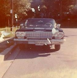 Another 62ss409 1962 Chevrolet Impala post... - 4700626