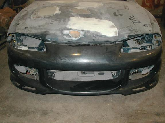Another gthompson97 1995 Mitsubishi Eclipse post... - 4701649