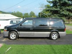 donaldm 1995 Plymouth Voyager