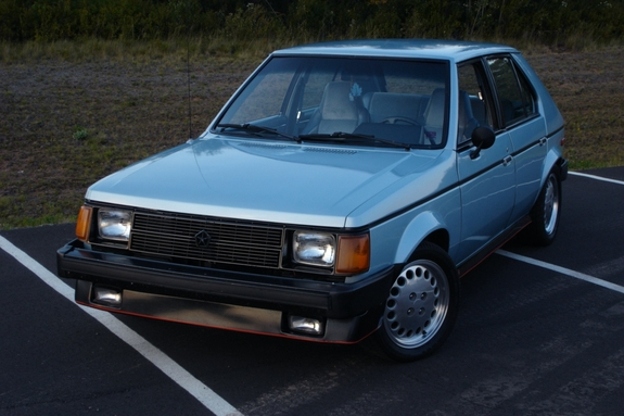 Another Tight_Shadow 1991 Dodge Shadow post... - 4704513