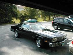 prisoner024601 1977 Oldsmobile Cutlass
