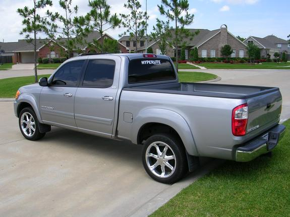 Another Toyota Tundra Access Cab Post By - 2005 tundra
