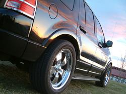 sigfuss 2004 Ford Explorer