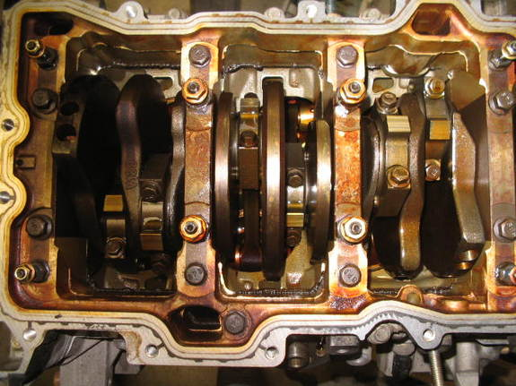 Another SVTurbo 1998 Ford Contour post... - 4716327