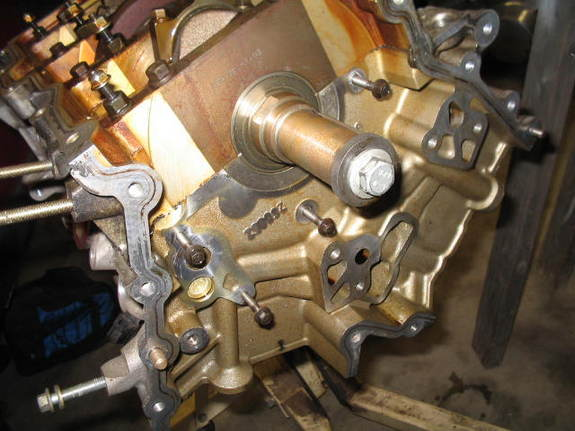 Another SVTurbo 1998 Ford Contour post... - 4716329