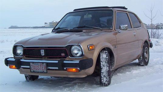Zauster 1978 honda civic specs photos modification info for 1978 honda civic