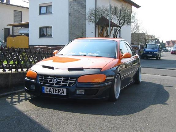 Another catera_mv6 1996 Cadillac Catera post... - 4719643