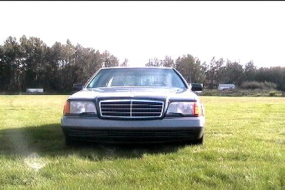Another grides2 1992 Mercedes-Benz S-Class post... - 4721750