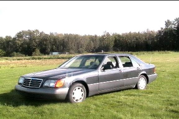 Another grides2 1992 Mercedes-Benz S-Class post... - 4721751