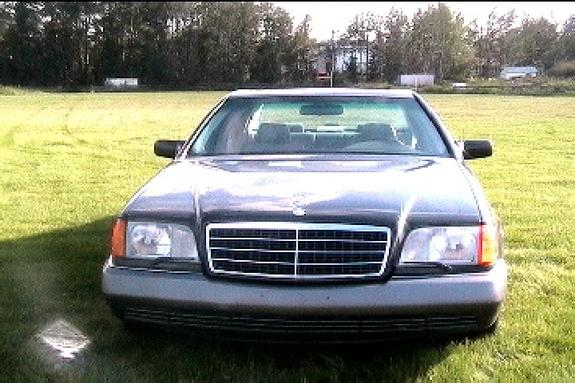 Another grides2 1992 Mercedes-Benz S-Class post... - 4721752