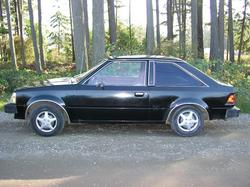 just0an0exscuse 1984 Mercury Lynx
