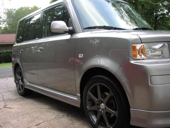 Another fatchris6666 2005 Scion xB post... - 4723037