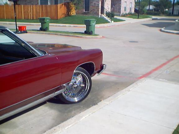 Another NutnNyce 1973 Chevrolet Caprice post... - 4723682