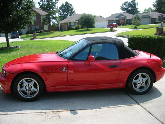 feliopy 1996 bmw z3 specs photos modification info at. Black Bedroom Furniture Sets. Home Design Ideas