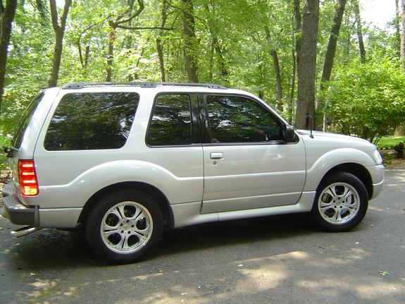 Another nj150 2001 Ford Explorer post... - 4727533