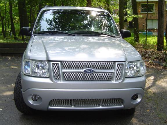 Another nj150 2001 Ford Explorer post... - 4727535