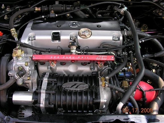 Archull Acura RSX Specs Photos Modification Info At CarDomain - Acura rsx supercharger