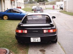 phylter 1995 Toyota Curren